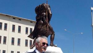 Bingür Sönmez, Tekirdağ'da Sarıkamış Şehitleri Anıtı'nı Açtı