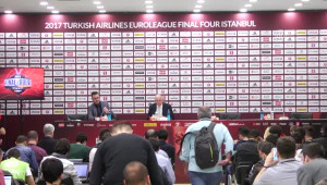 Fenerbahçe Başantrenörü Obradovic: Finalde Aynı Şekilde Oynamalıyız