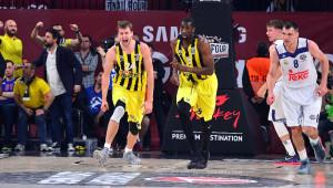 Fenerbahçe Finalde: Kaldı 1 Maç