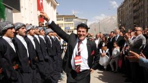 Kuyumcular 'Birlik İçin' Hakkari'de Toplandı