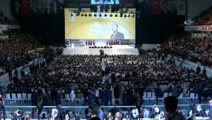 Abdullah Gül, AK Parti Kongresine Gelmedi Ama Mesaj Yolladı