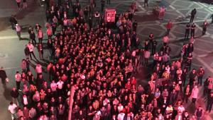 Fenerbahçe'nin Avrupa Şampiyonu Olması Malatya'da Coşkuyla Kutlandı
