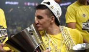 Fenerbahçe Basketbol Takımı Avrupa Şampiyonu