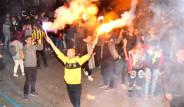 Fenerbahçe Tarih Yazdı, Türkiye Uyumadı!