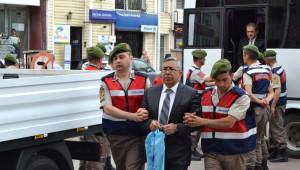 Kırklareli'de Darbe Girişimi Davasında 2 Tahliye