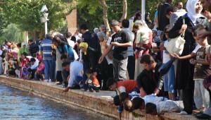 Şanlıurfa'da Hedef; 1 Milyon Turist Ağırlamak