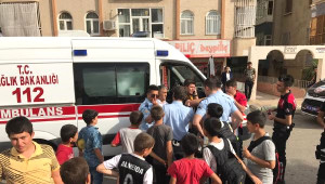 Şanlıurfa'da Kardeşlerin Silahlı Kavgası: 3 Yaralı