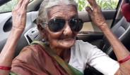 106 Yaşındaki Yemek Blogger'ı Usta Aşçılara Taş Çıkarıyor