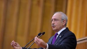 Kılıçdaroğlu'ndan Taşeron İşçi Eleştirisi