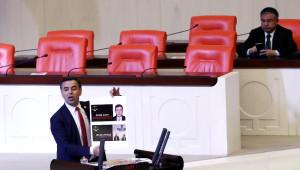 Adalet Bakanı Bekir Bozdağ Hakkındaki Gensoru Önergesi