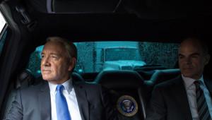 House Of Cards'ın Seçim Fotoğraflarını Obama'nın Fotoğrafçısı Çekti