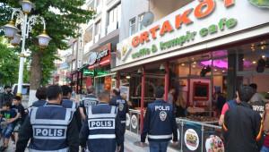Malatya'da 'Huzur Operasyonu' Yapıldı