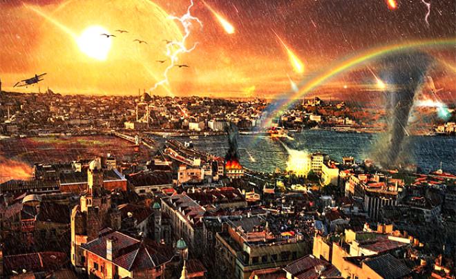 Nostradamus'un Türkiye Kehanetleri Tüyleri Diken Diken Ediyor