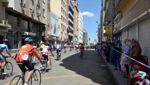 Uluslararası Medeniyetler Bisiklet Turu, Diyarbakır Etabı ile Sona Erdi