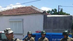 Tire'de PKK Operasyonu: 1 Gözaltı