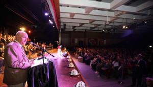 Yenimahalle'de Türk Sanat Müziği Gecesi