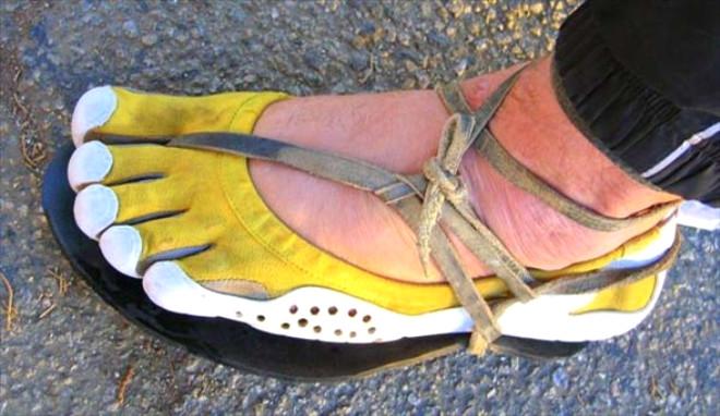 Zevksizliği ile Gözleri Yakan 13 Ayakkabı