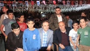 Hakkari'de Muhteşem Ramazan Şenliği