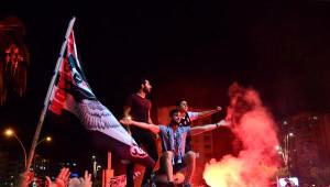 Beşiktaş'ın Şampiyonluğu Adana'da Kutlandı - Ek Fotoğraflar