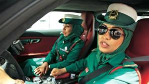 Dubai Polisi Saatte 400 Kilometre Hız Yapabilen Bugatti Kullanıyor