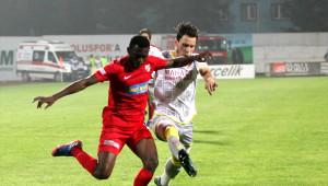 Futbol: Tff 1. Lig Play-off