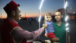 İskenderun'da Ramazan'ın Gözdesi Osmanlı Macunu
