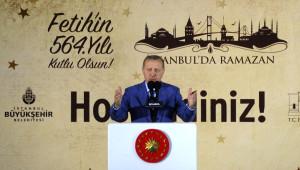 Istanbul'u Anlatmak, Türkiye'yi Anlatmaktır
