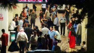 Şanlıurfa'da Silahlı Saldırıı: 1 Ölü, 1 Yaralı