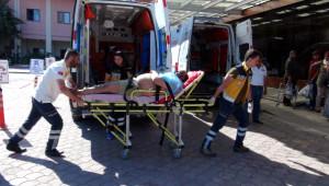El Bab'da Bomba Patladı: 3 Ölü, 4 Yaralı