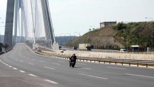 Sofuoğlu, Yavuz Sultan Selim'de 350 Kilometreyi Gördü