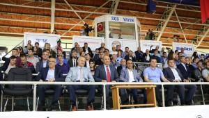 Türkiye Basketbol 1. Lig