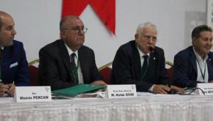 Bursaspor Divan Kurulu Toplantısı İlgi Görmedi