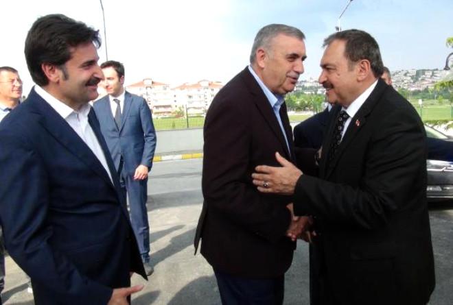Bakan Eroğlu: Marmara'ya 21 Milyar TL'lik Yatırım Yapacağız