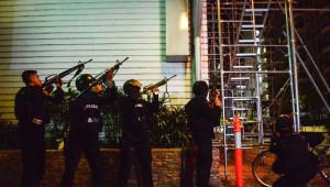 Filipinler'de Korkunç Saldırı: 36 Ölü