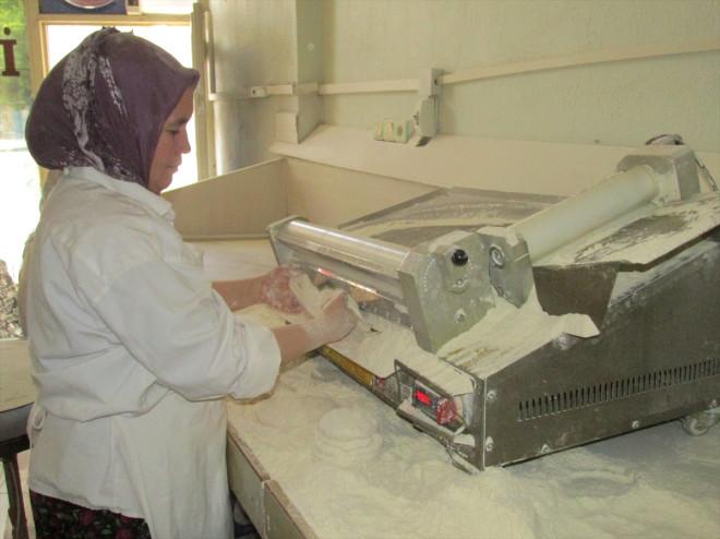 Ramazan'da Yufka Satışları Arttı