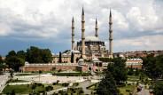 Selimiye Camii'nin 'Manevi Şifreleri'