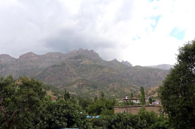 Şenobalı Korucu, Birlikte Hanke Dağı'na Çıktığı Şehit Tümgeneral Aydın'ı Anlattı