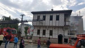 Trabzon'da Bir Garip Olay