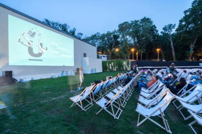 Unıq Açık Hava Film Festivali 'La La Land' ile Başladı