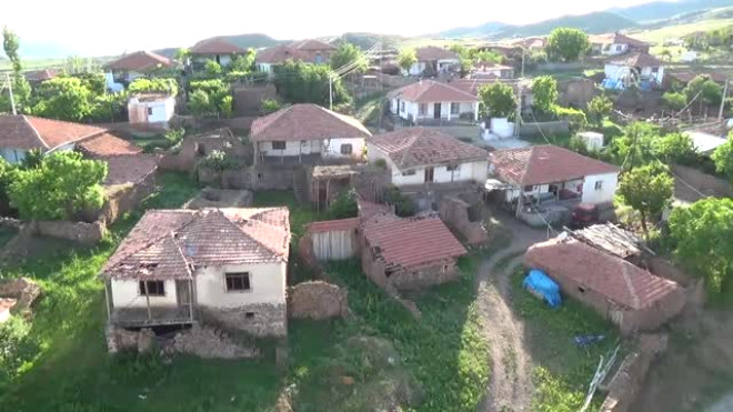 Yozgat'ın Karlı Köyünde 15 Yıldır Tek İftar Sofrası Kuruluyor