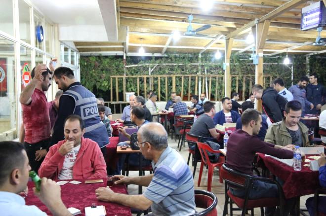 81 Ilde 'Huzur Ramazan Uygulaması'