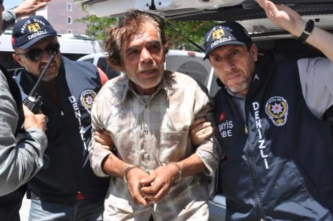 Adliye Önünde 3 Kişiyi Öldüren Kemal Sezgince Tutuklandı