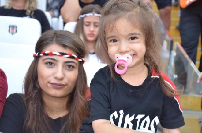 Beşiktaş - Osmanlıspor Maçının Ek Fotoğrafları
