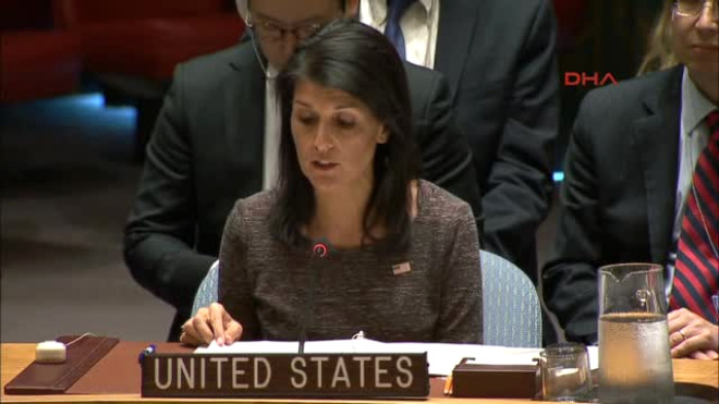 BM Güvenlik Konseyi, Kuzey Kore'ye Yaptırımları Genişletiyor