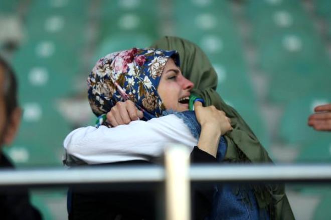 Çaykur Rizespor-Aytemiz Alanyaspor Ek Fotoğraflar