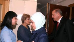 Cumhurbaşkanı Erdoğan, 15 Temmuz Şehidinin Evinde İftar Yaptı