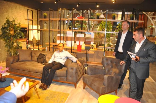 İsrail'den Türk İşadamlarına Vize Kolaylığı