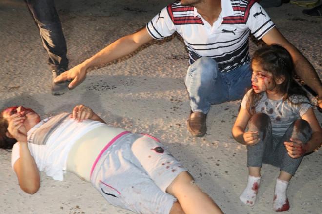 Otomobil ile Kamyon Çarpıştı, 8 Yaşındaki Kız ve Annesi Hayatını Kaybetti