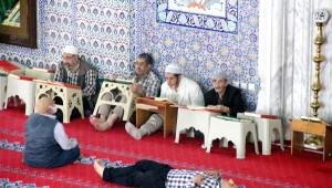 Şanlıurfa'da Oruç Tutanların 'Ramazan' Uykusu