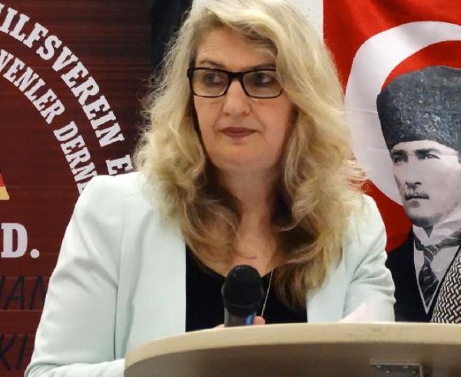 Türk Alman Yardım Sevenler Derneği'nden Farklı Milletleri Buluşturan İftar